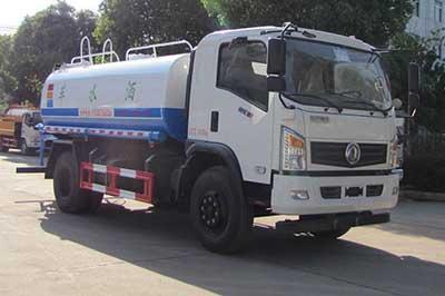 火狐体育官网注册牌SZD5167GSSE5V型洒水车