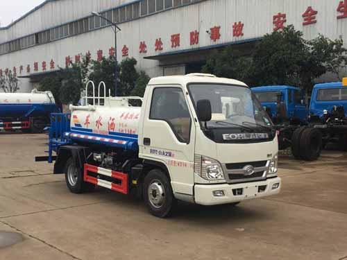 火狐体育官网注册牌SZD5042GSSB5型洒水车