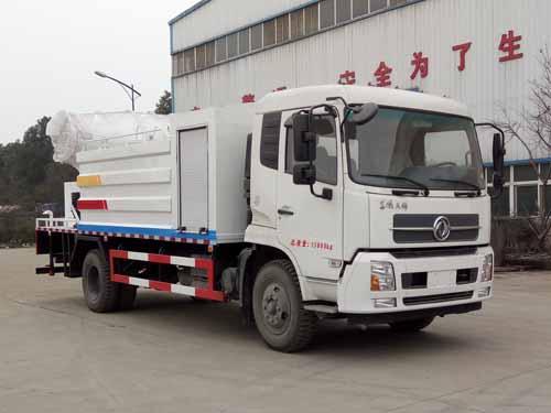 火狐体育官网注册牌SZD5160TDYD5V型多功能抑尘车