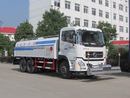 火狐体育官网注册牌SZD5250GQXD5型清洗车