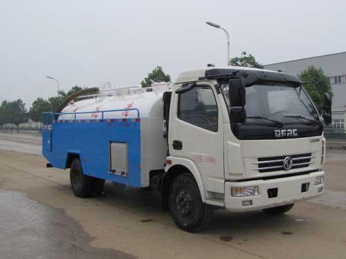 火狐体育官网注册牌SZD5110GQX5型清洗车