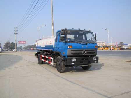 火狐体育官网注册牌SZD5168GSSE5型洒水车