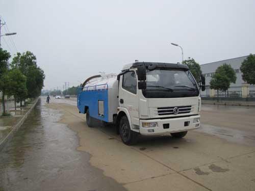 火狐体育官网注册牌SZD5111GQXE5型清洗车