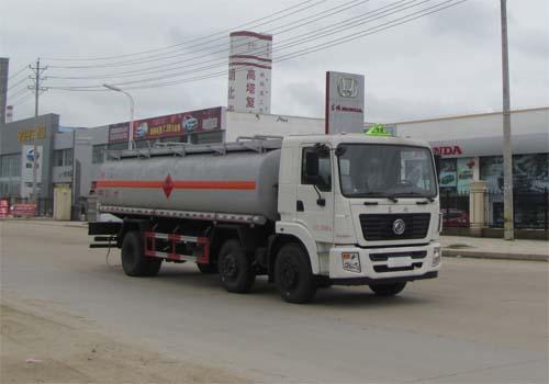 火狐体育官网注册牌SZD5250GYYE5型运油车
