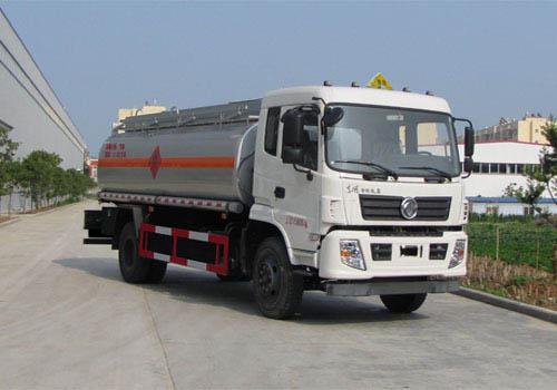 炎帝牌SZD5161GYYE5型運油車