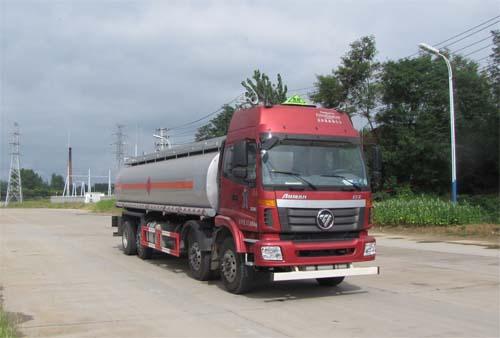火狐体育官网注册牌SZD5310GYYBJ5型运油车